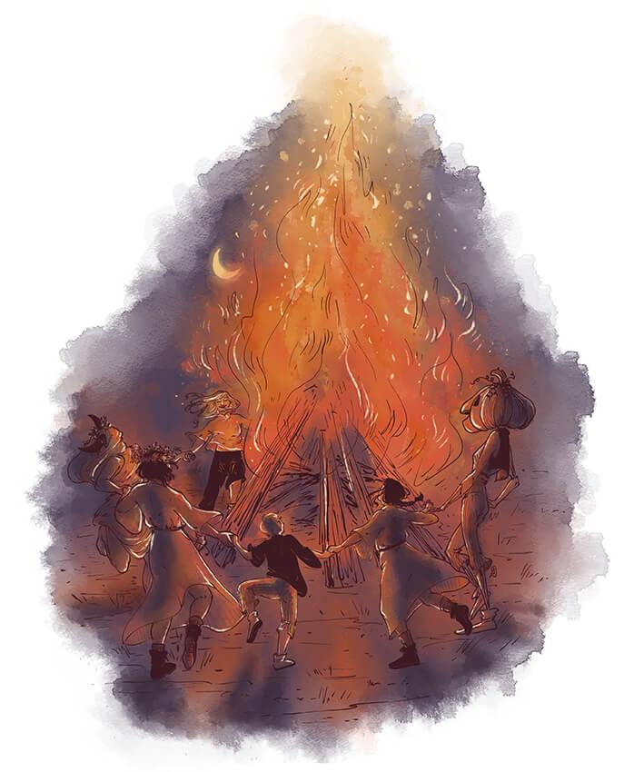 5 ancient rituals