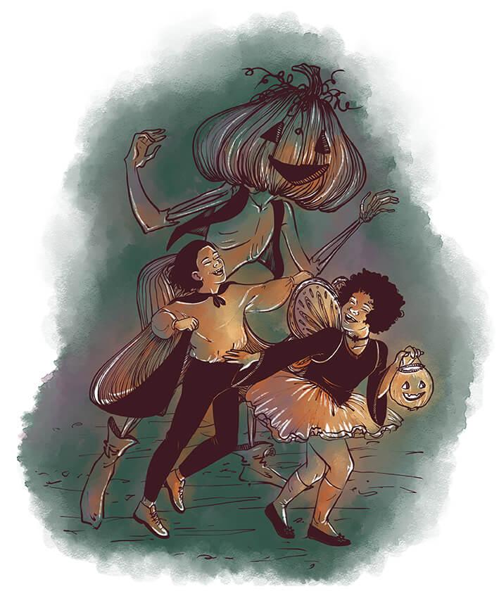 7 halloween